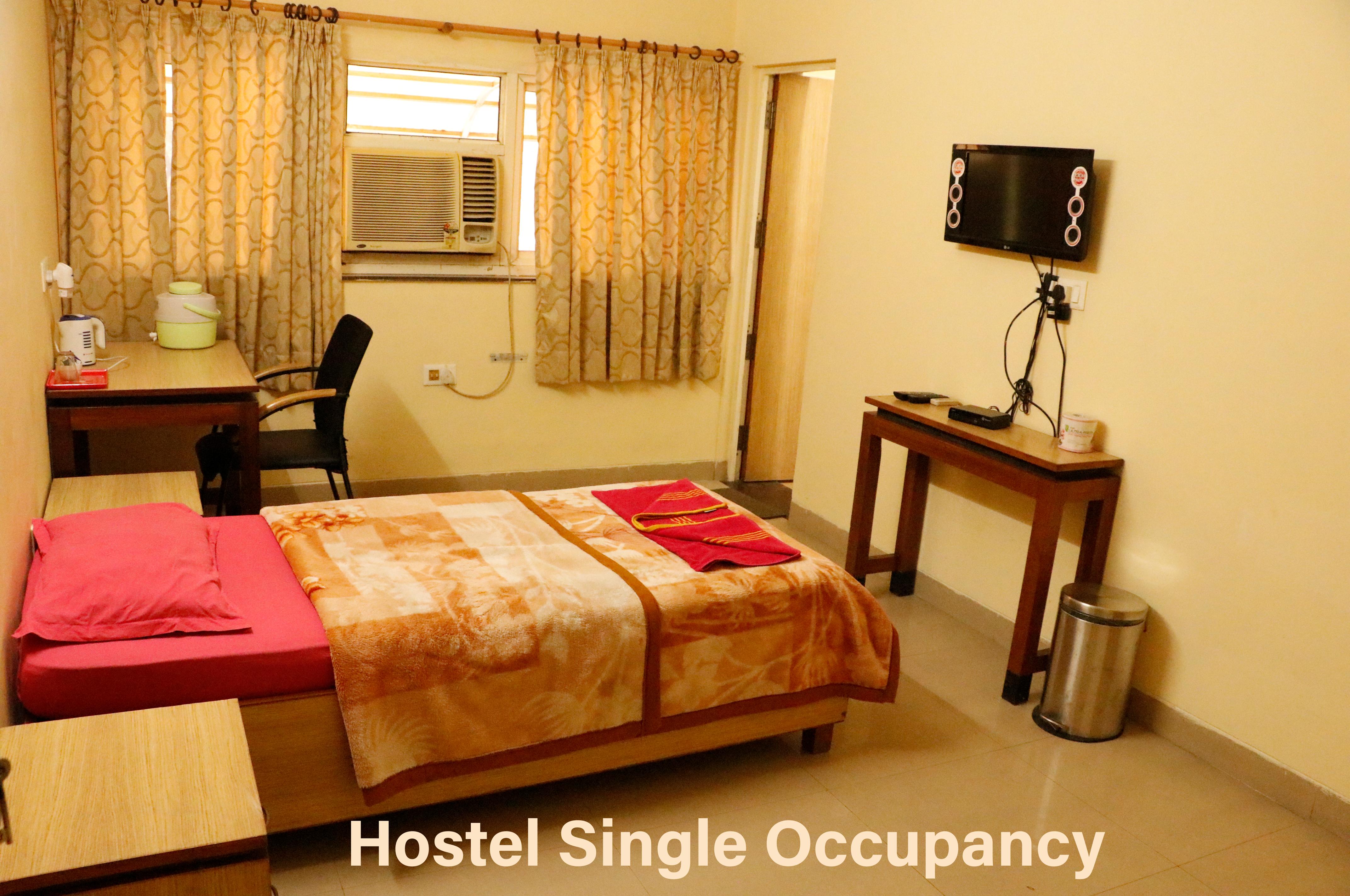 Hostel Single Occupancy