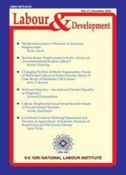 Labour & Development Dec 2010