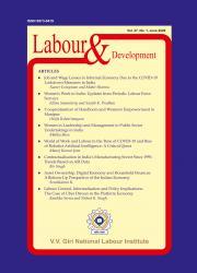 Labour and Development-June 2020