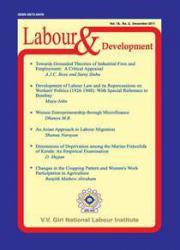Labour & Development Dec 2011