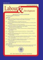 Labour & Development Dec 2015