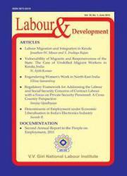 Labour & Development June 2012
