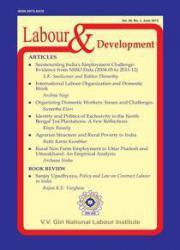 Labour & Development June 2013