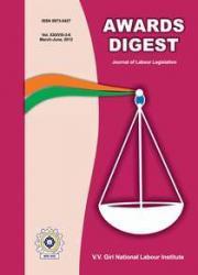 Awards Digest Mar-June 2012