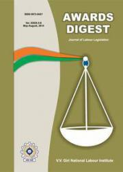 Awards Digest May-Aug 2014