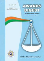 Awards Digest Sep-Dec 2014