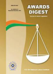 Awards Digest Sep-Dec 2015