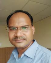 Dr Ramya Ranjan Patel