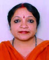 Dr. Poonam S. Chauhan