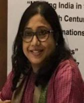 Dr. Ruma Ghosh