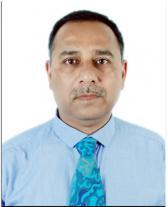 Shreeniwas Kumar Varma