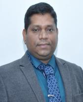 Mr. Priyadarsan Amitav Khuntia