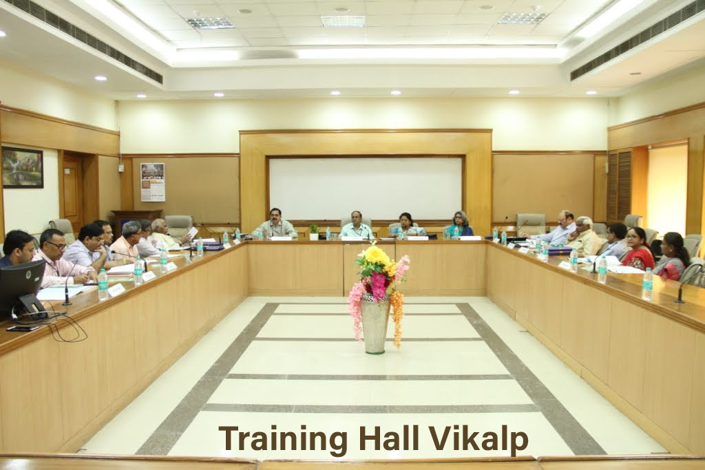 Training Hall Vikalp